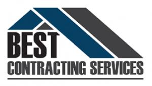 Frisco Roofing Company, Frisco Roofing, Roofing, Roof Repair, BEST Contracting Services Logo