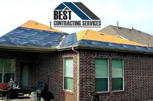 Roofing Company, Roofers, MY BEST CONTRACTING