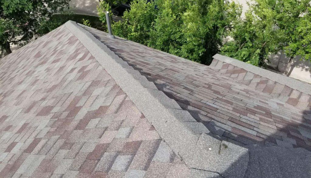 Prosper Texas Roof Install