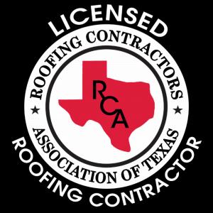 Licensed Roofer