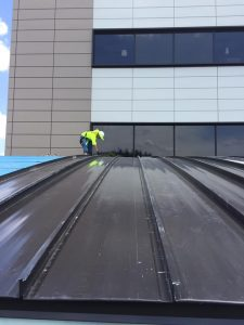 Roof. Roofing, Roof Repair, Best Contracting Services