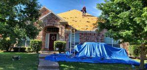 Carrollton Roofing Service