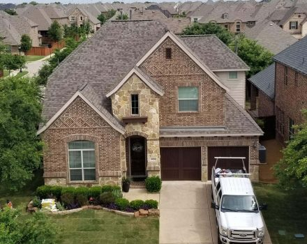 Frisco Contracting Services Roofing Contractor