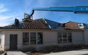 Roof Contractor Roof Install